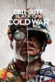 Call of Duty - Poster - Black Ops Cold War - Split +