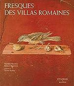 Fresques des villas romaines de MAZZOLEMI-D+PASSALARDO-V