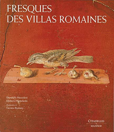 Fresques des villas romaines