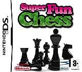 Atari Super Fun Chess - Juego (Nintendo DS, Ingenio, EC (Niños))