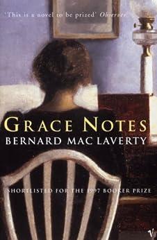 Grace Notes by [Bernard MacLaverty]