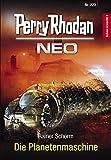 Perry Rhodan Neo 223: Die Planetenmaschine: Staffel: Arkon erwacht