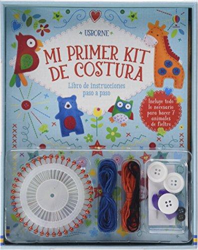 Mi primer kit de costura