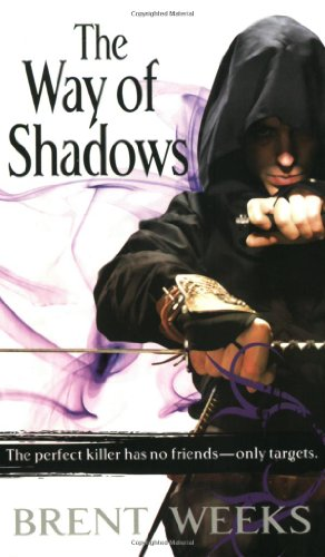 The Way of Shadows: The Night Angel Trilogy: Book 1 (Night Angel (1))