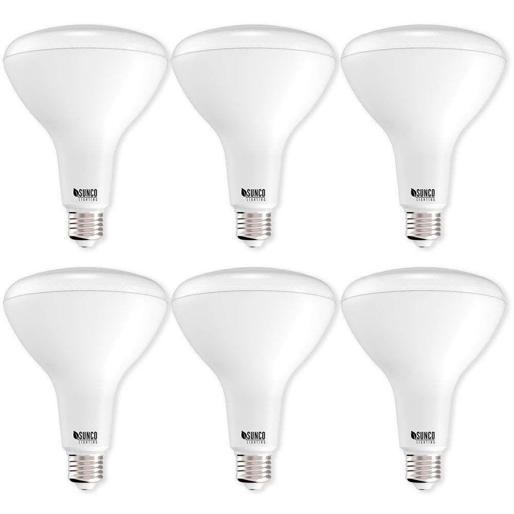 Sunco Lighting equivalent Dimmable lighting