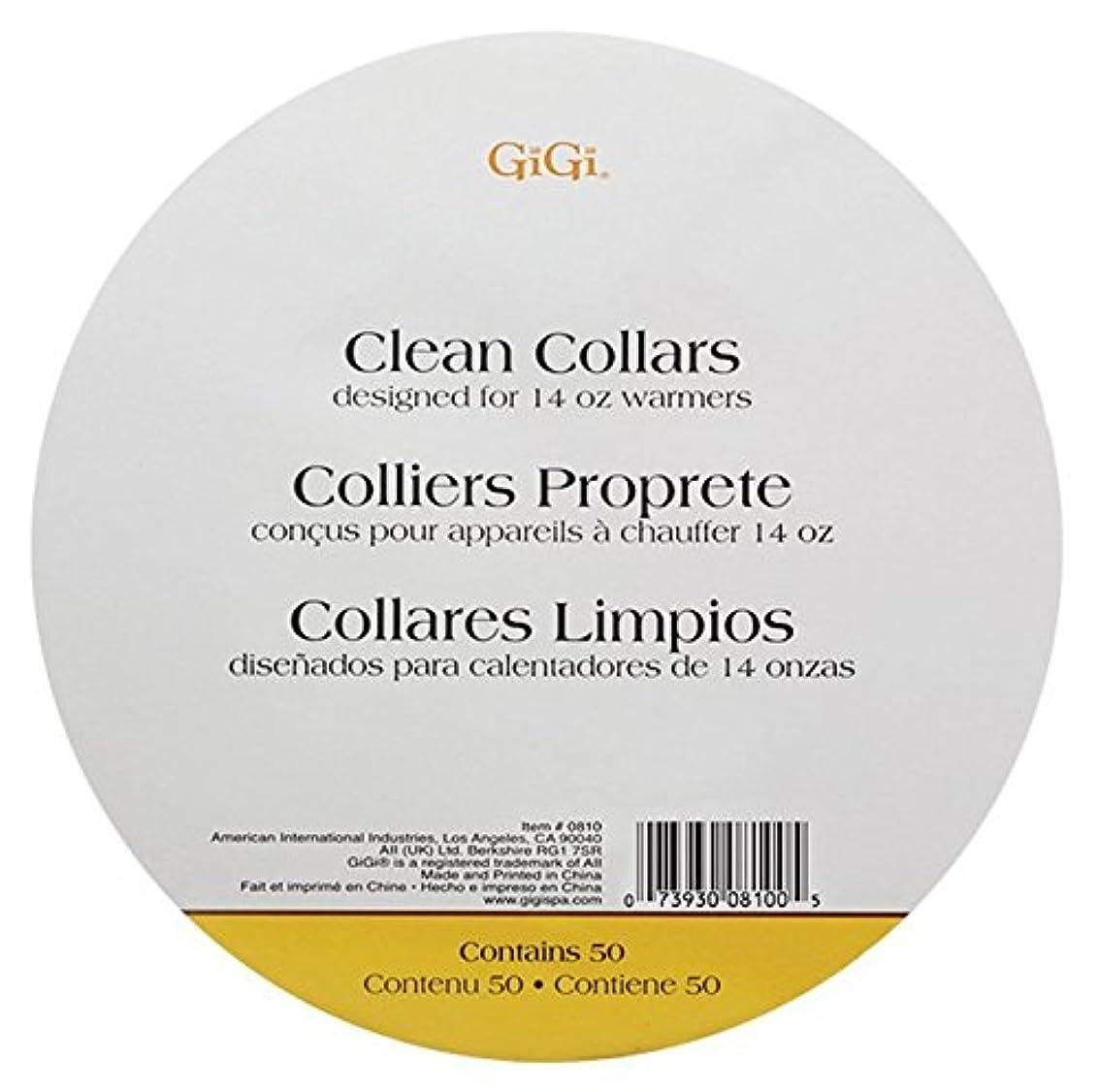 失礼な授業料傾くGigi Clean Collars For 14 oz by GiGi