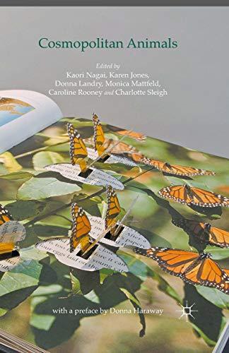 Cosmopolitan Animals (English Edition) eBook: Nagai, Kaori, Rooney, Caroline, Landry, Donna, Mattfeld, Monica, Sleigh, Charlotte, Jones, Karen: Amazon.es: Tienda Kindle