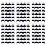 6Sheets(144PCS) Classic Self-Adhesive Paper Photo Corner Stickers Picture Mounting Corners Wall Decoration Sticker DIY Album Accessories for Scrapbooking Personal Journal Dairy Notebook(Silver)