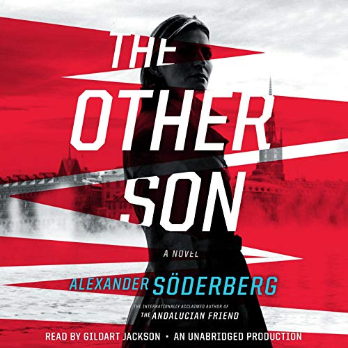 The Other Son audiobook cover art