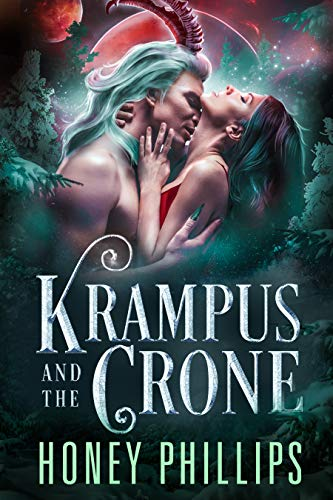 Krampus and the Crone: A SciFi Alien Warrior Holiday Romance