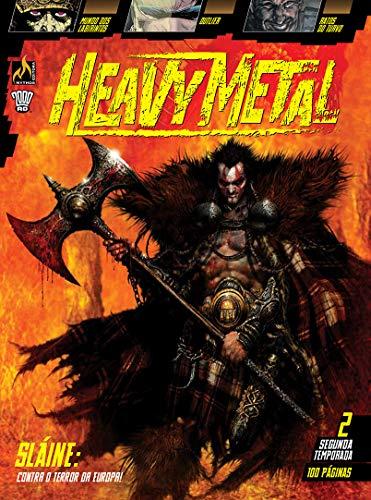 Heavy Metal 2º temporada - Episódio 2