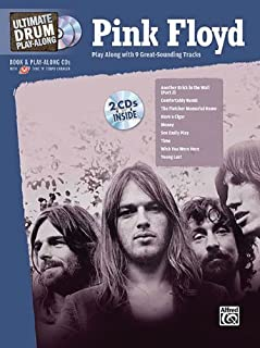Pink Floyd: Ultimate Drum Play-Along (Ultimate Play-Along)