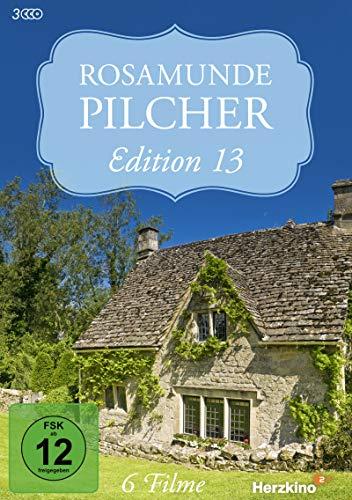 Rosamunde Pilcher - Edition 13 (3 DVDs)