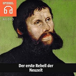 Der erste Rebell der Neuzeit Titelbild