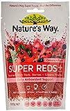 Nature's Way SuperFoods Greens Plus Wild Reds 100g