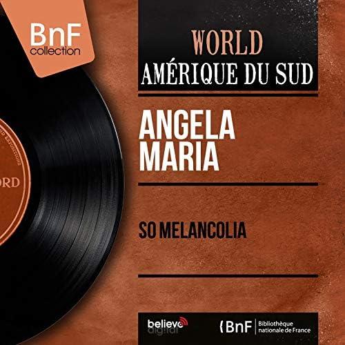 Angela Maria feat. L'Orquestra do Sindicato dos Musicos Profissionnais do Rio de Janeiro