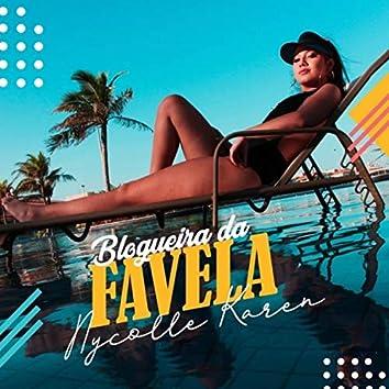 Blogueira da Favela