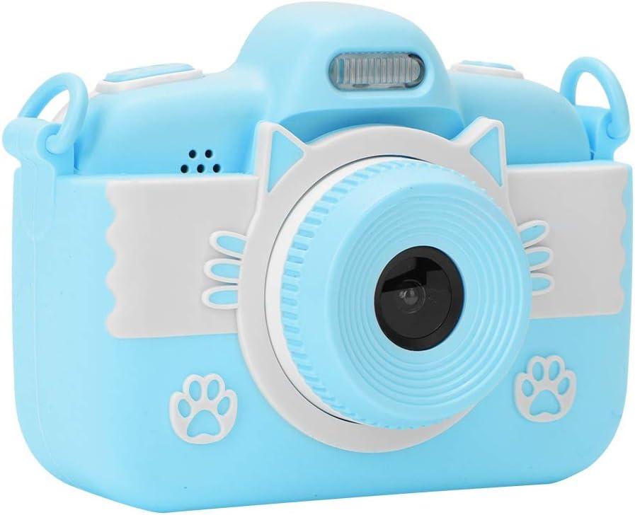 SALALIS Mini Kids Camera 720P HD Touc Digital Colorado Springs Mall 3 Camer Financial sales sale inch