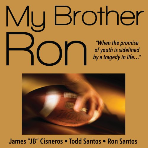 My Brother Ron cover art