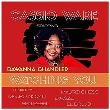 Watching You (The Remixes)