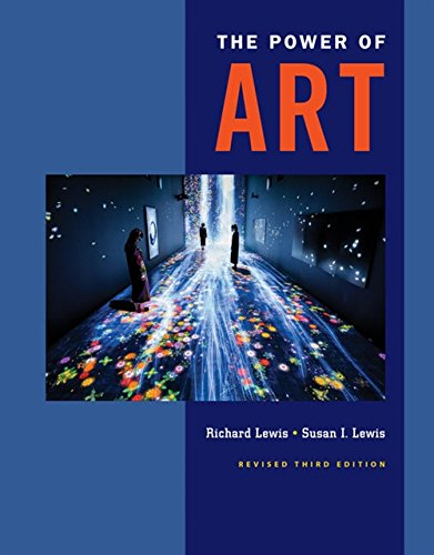 Download The Power of Art 133755555X