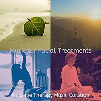 Music for Facial Treatments