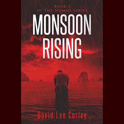 Monsoon Rising  By  cover art