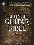 Grunge Guitar Bible