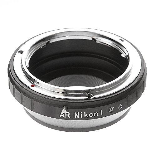 Ocamo V1//V2//V3//V4//V5//V6 Parasol para Objetivo Canon 600D 60D 550D 5D Mark III Nikon D90