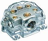 Phonocar 4/483 - Distribuidor de corriente con 5 salidas, multicolor