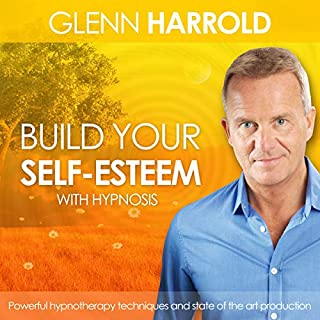 Build Your Self-Esteem cover art