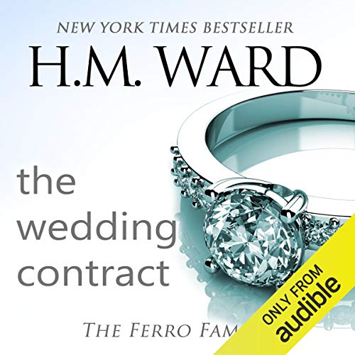 The Wedding Contract cover art