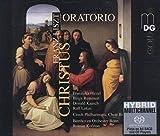 Liszt: Christus (Oratorio) [SACD]