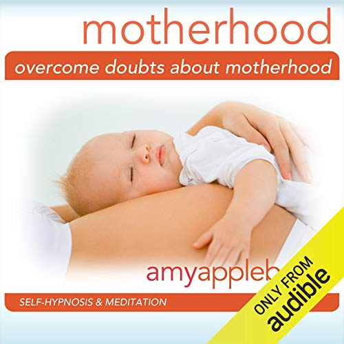 Overcome Doubts about Motherhood cover art