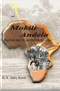 Mokili Andelo: Tradition and Mission meet in the Congo