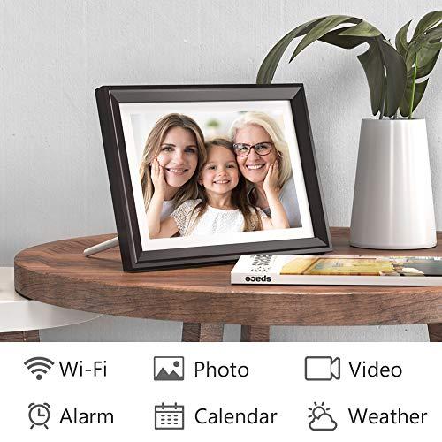 Gift Idea: A Wifi Digital Photo Frame 14