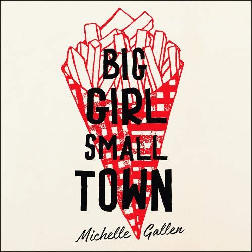 Big Girl, Small Town cover art
