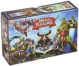 White Wizard Games Hero Realms - Juego de cartas - Ingles , color/modelo surtido