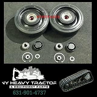 Caterpillar / Asv / Terex 2238398 223-8398 Rear Bogie Wheel Kit 10