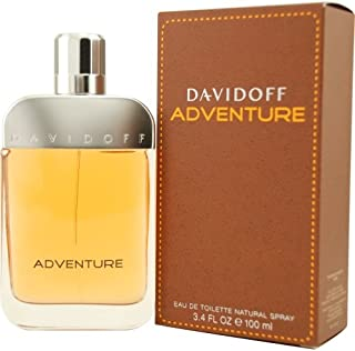 Davidoff Adventure By Davidoff - Davidoff - Edt Spray 3.4 Oz