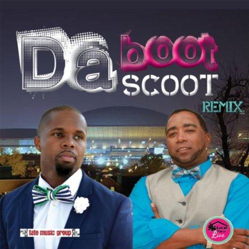 Da Boot Scoot Remix (feat. Cupid)