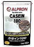 カゼインプロテイン100 チョコレート風味 (1kg×2 計2kg)