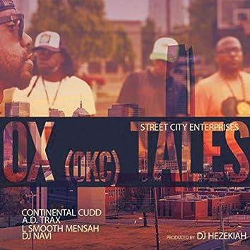 Ox (OKC) Tales