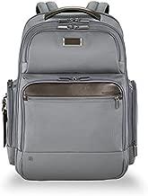 Briggs & Riley @ Work-Cargo Backpack, Grey, Large