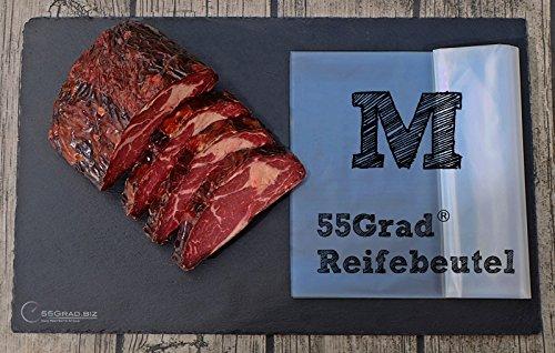 55Grad® Reifebeutel Dry Aged Beef Größe M