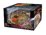 Pegasus Hobbies War of The Worlds War Machines Attack Diorama, Pre-Built