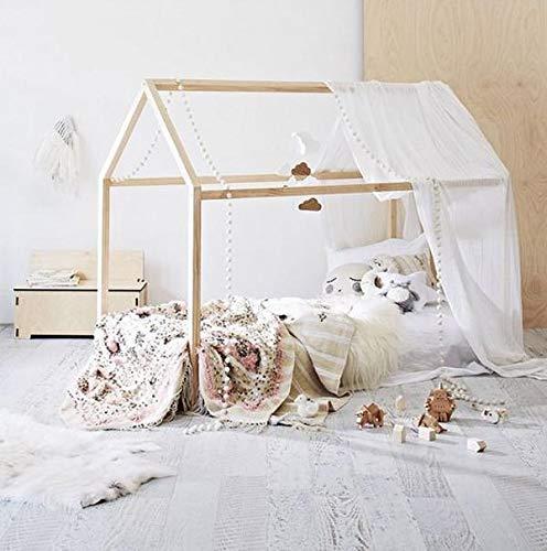 cama casa infantil de la marca Custom Kids Furniture