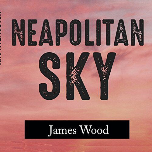 Neapolitan Sky audiobook cover art