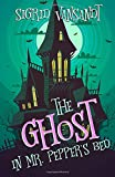 The Ghost in Mr. Pepper's Bed: Willow Valley Cozy Mysteries