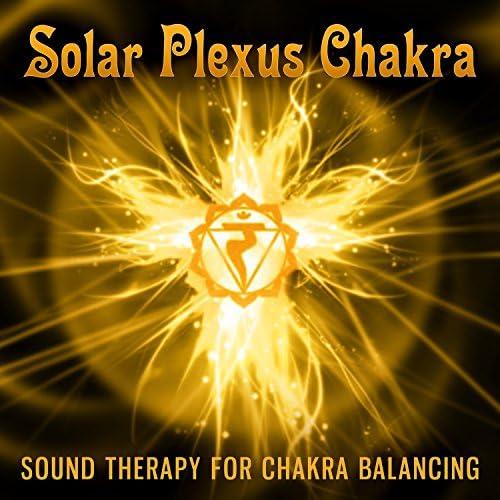 Chakra Music Zone